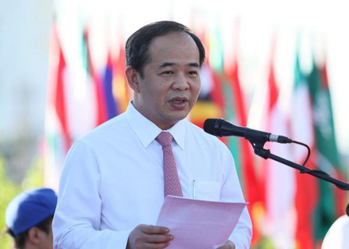 Chan dung ong Le Khanh Hai, tan Chu nhiem Van phong Chu tich nuoc-Hinh-3