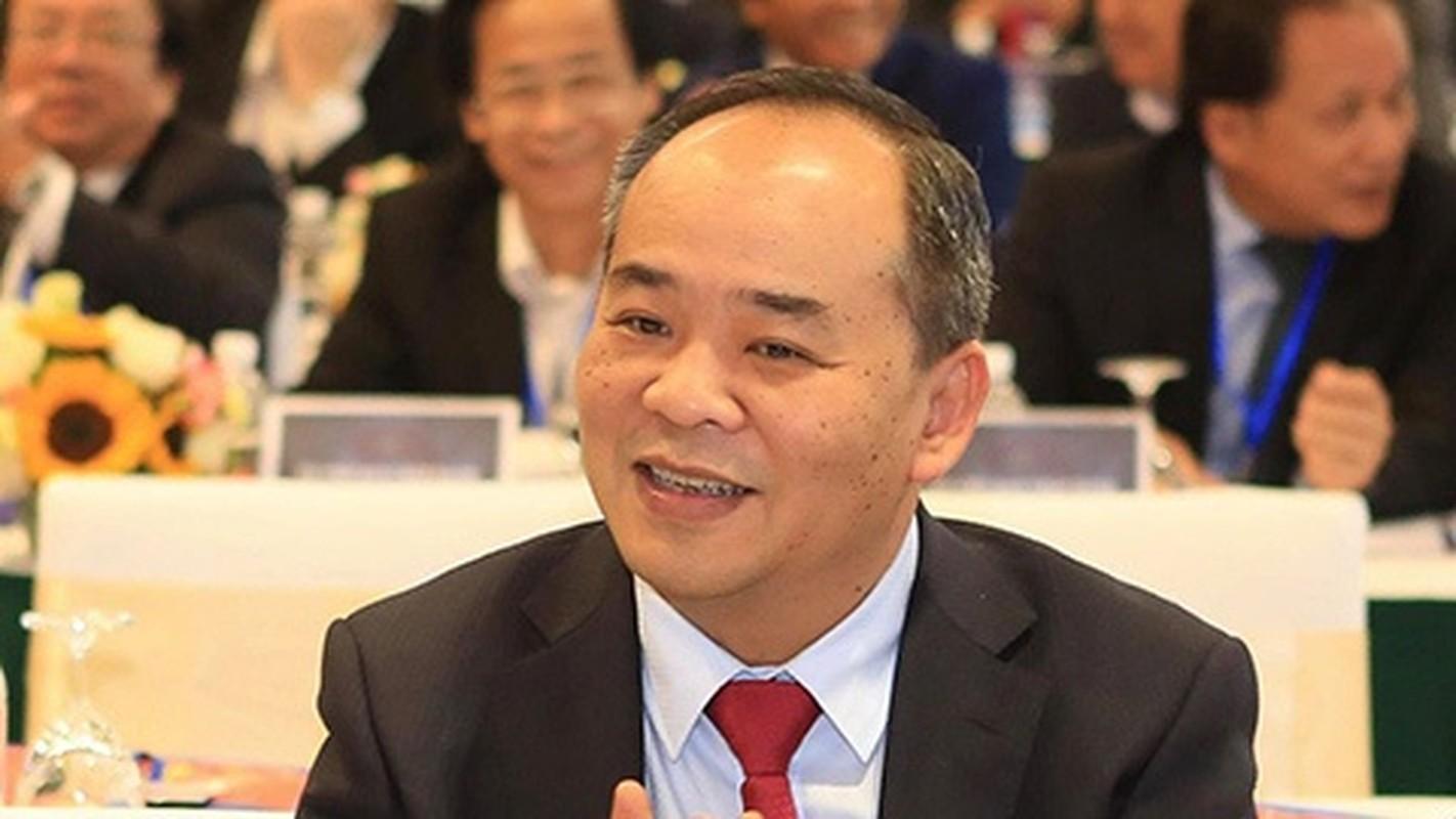 Chan dung ong Le Khanh Hai, tan Chu nhiem Van phong Chu tich nuoc-Hinh-4