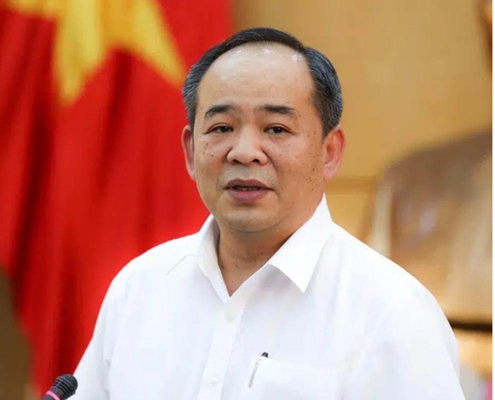 Chan dung ong Le Khanh Hai, tan Chu nhiem Van phong Chu tich nuoc-Hinh-6