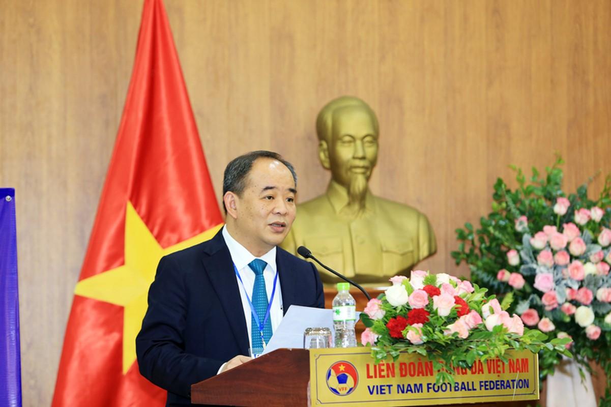 Chan dung ong Le Khanh Hai, tan Chu nhiem Van phong Chu tich nuoc-Hinh-7