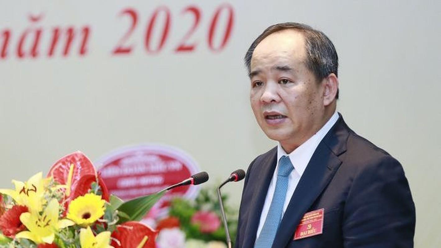 Chan dung ong Le Khanh Hai, tan Chu nhiem Van phong Chu tich nuoc-Hinh-8