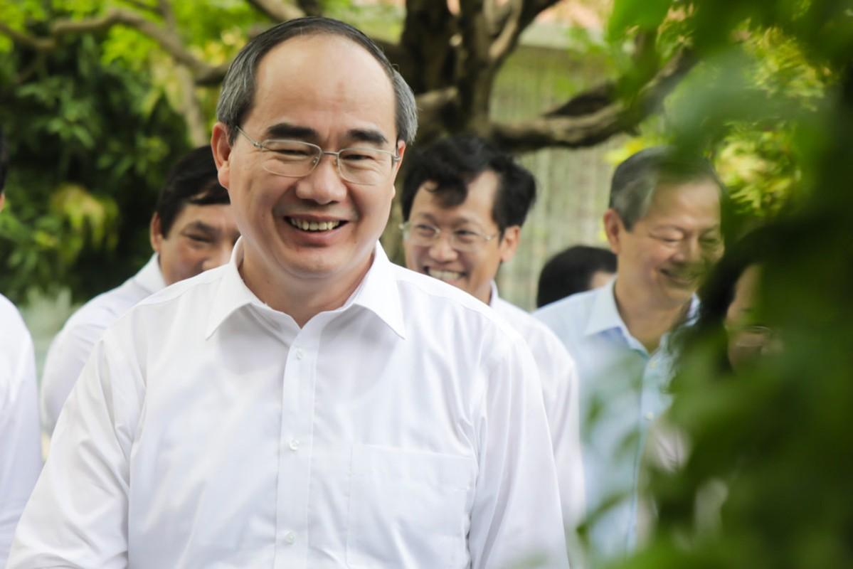 Cu tri dong y 100% gioi thieu ong Nguyen Thien Nhan ung cu DBQH-Hinh-2