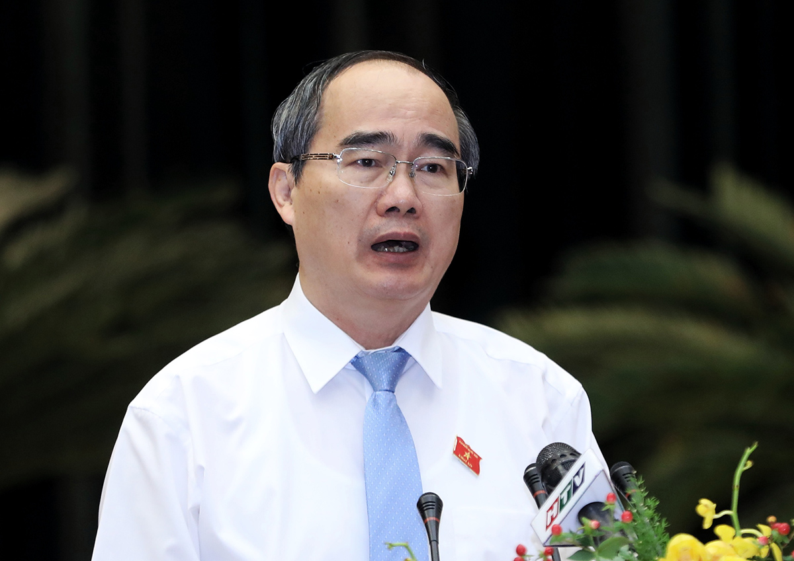 Cu tri dong y 100% gioi thieu ong Nguyen Thien Nhan ung cu DBQH-Hinh-8