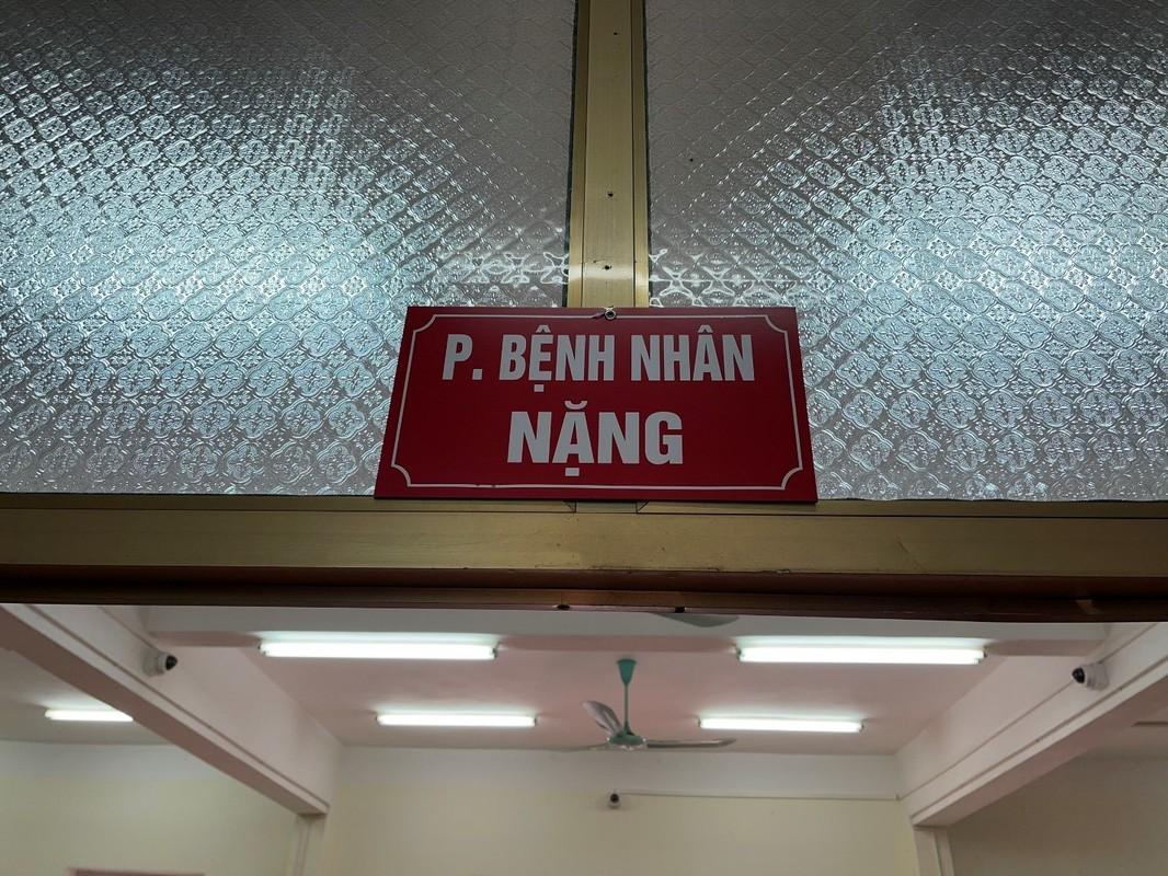 Chong dich COVID-19: Can canh Benh vien Da chien so 3 Hai Duong-Hinh-10