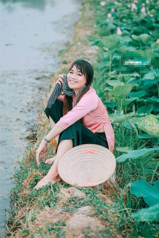 'Thanh sun' Ngan Thao song sang xin sau khi roi 'Thach Thuc Danh Hai'-Hinh-4