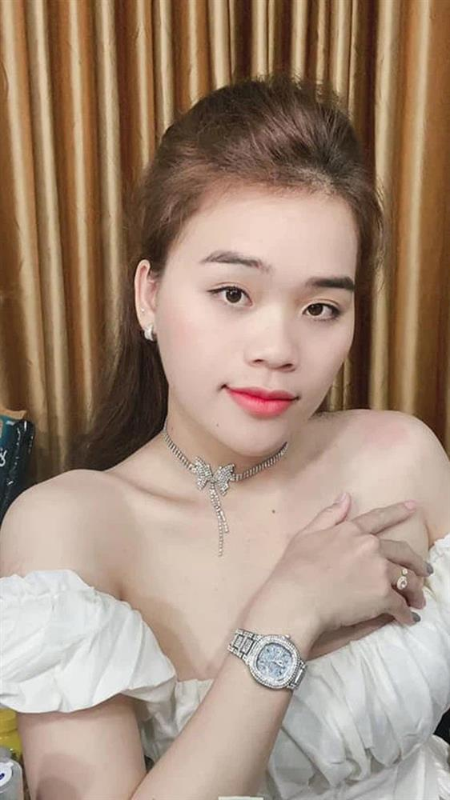'Thanh sun' Ngan Thao song sang xin sau khi roi 'Thach Thuc Danh Hai'-Hinh-5