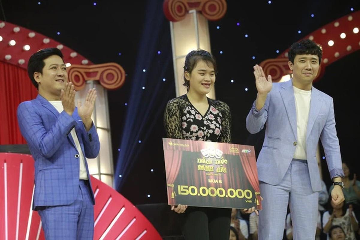 'Thanh sun' Ngan Thao song sang xin sau khi roi 'Thach Thuc Danh Hai'