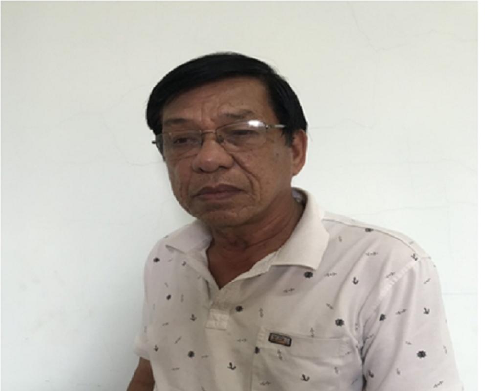 """Khoi to 3 bi can lua dao """"chay dieu chuyen"""" Giam doc Cong an An Giang-Hinh-5"""