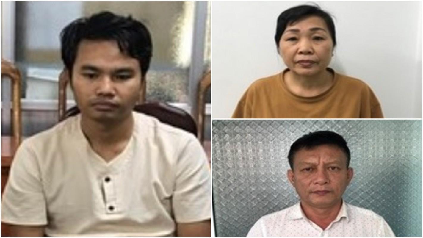 """Khoi to 3 bi can lua dao """"chay dieu chuyen"""" Giam doc Cong an An Giang-Hinh-9"""