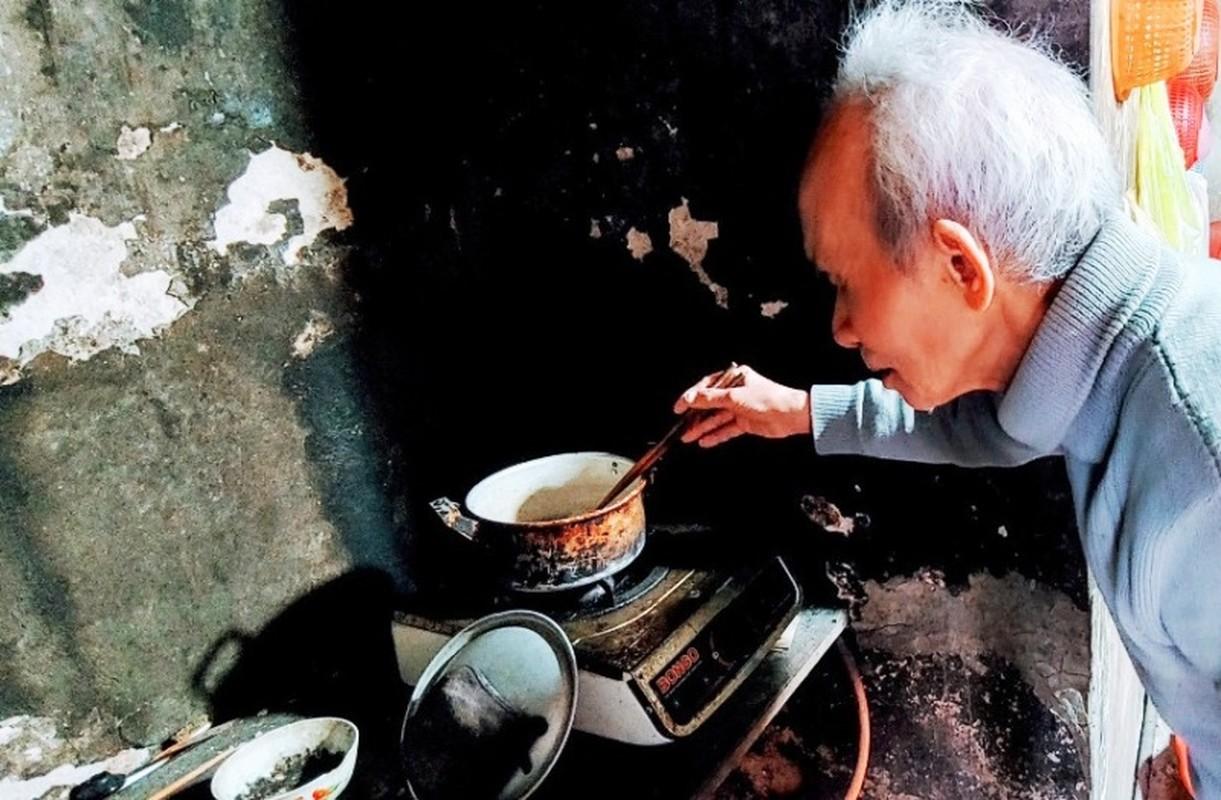 """Can canh chung cu Hai Duong cu nat, dan ngu khong yen...lo """"than chet"""" go cua-Hinh-4"""