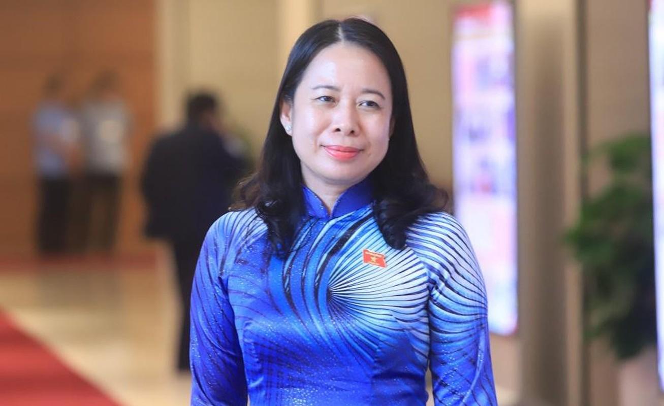 6 nu Pho Chu tich nuoc cua Viet Nam-Hinh-2
