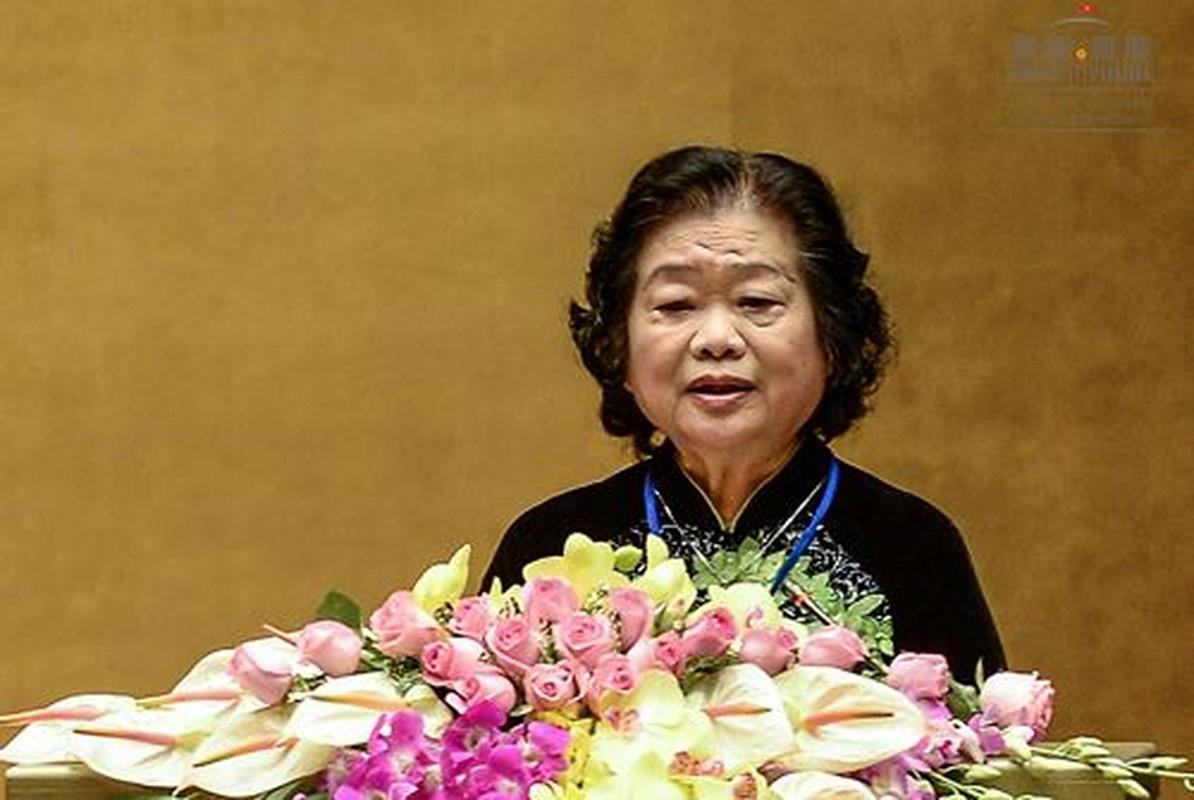 6 nu Pho Chu tich nuoc cua Viet Nam-Hinh-6
