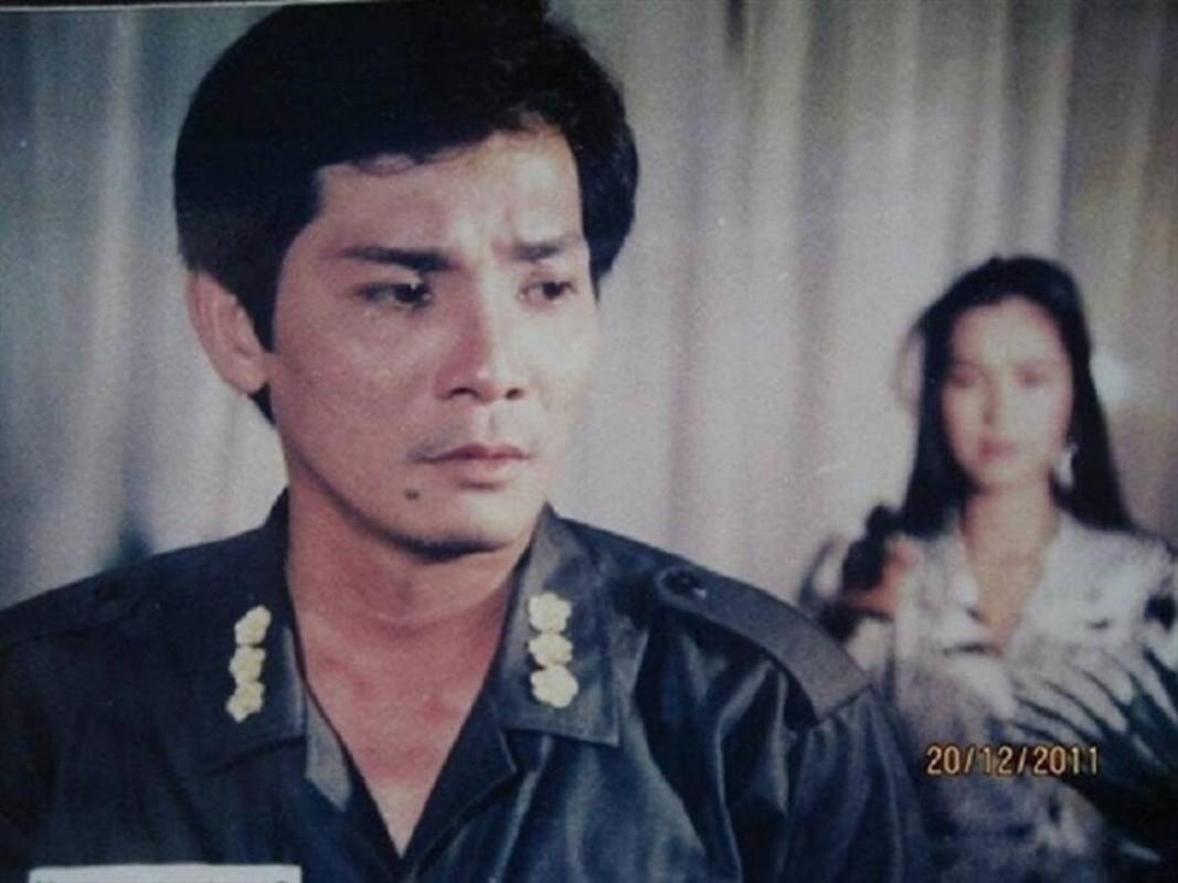 Nghe si Thuong Tin thoi tre dep trai phong tran gai xinh me met-Hinh-2