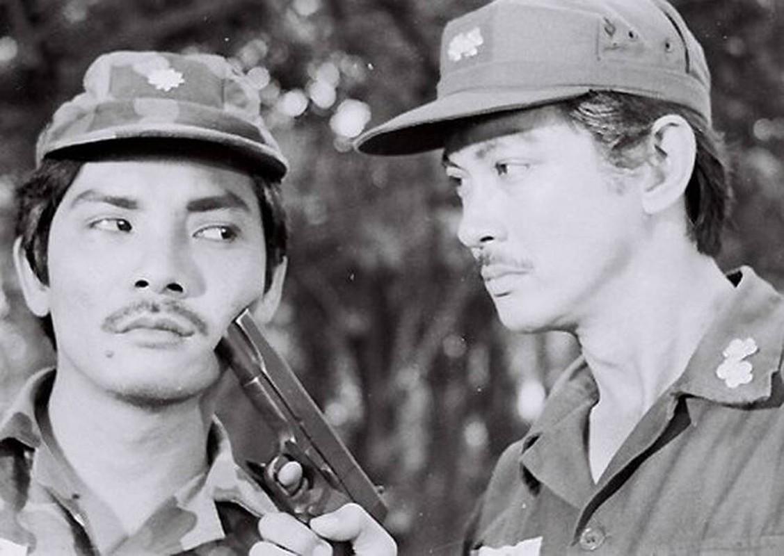 Nghe si Thuong Tin thoi tre dep trai phong tran gai xinh me met-Hinh-3