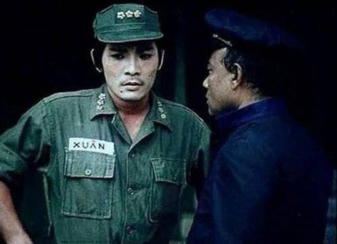 Nghe si Thuong Tin thoi tre dep trai phong tran gai xinh me met-Hinh-4