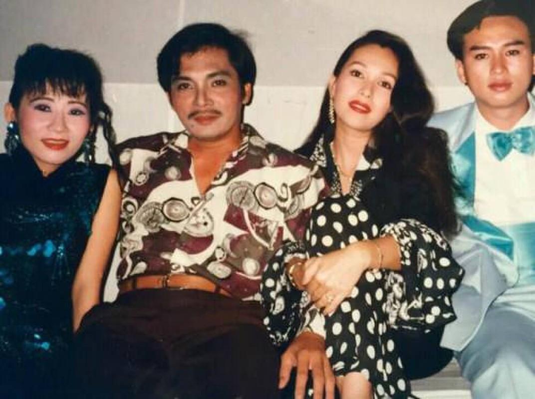Nghe si Thuong Tin thoi tre dep trai phong tran gai xinh me met-Hinh-7