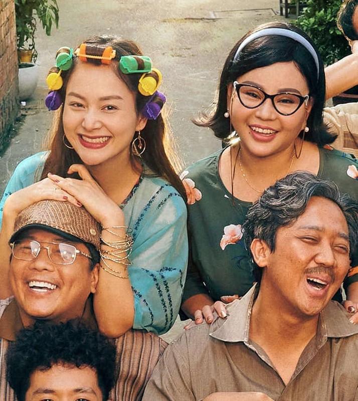 Lan Phuong tiet lo ly do dong phim