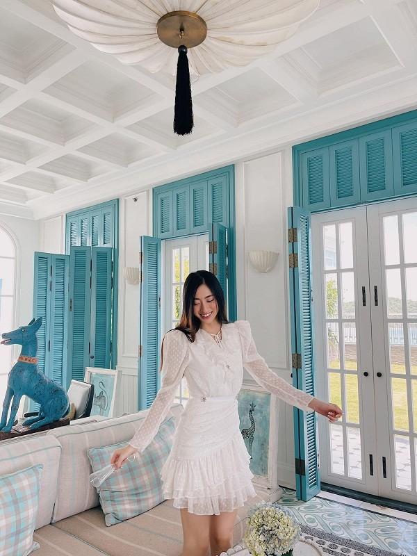 """Luong Thuy Linh len do """"sang- xin- min"""" du lich tai Phu Quoc-Hinh-6"""