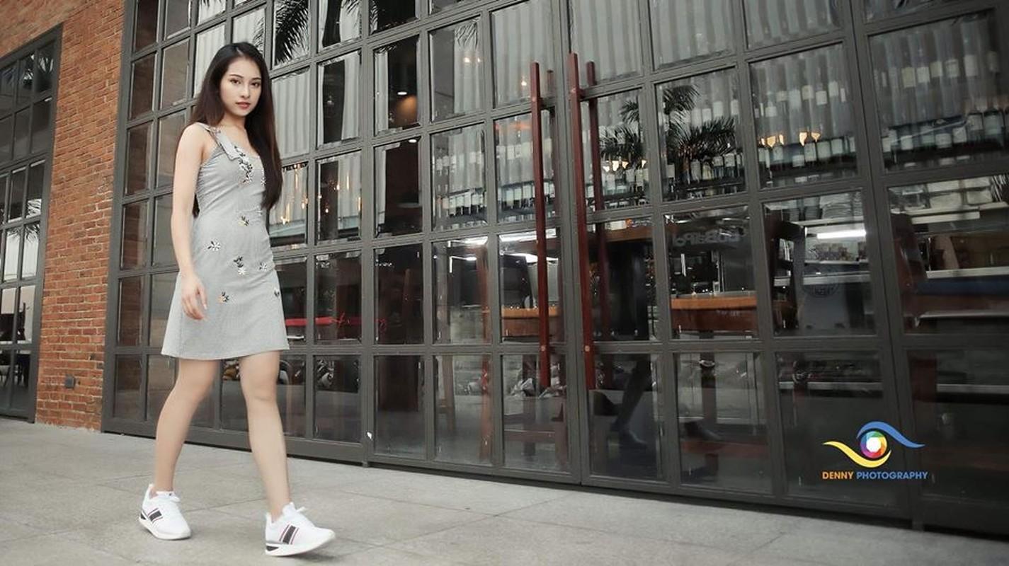Gu thoi trang sang chanh cua ban gai moi Duong Khac Linh-Hinh-10