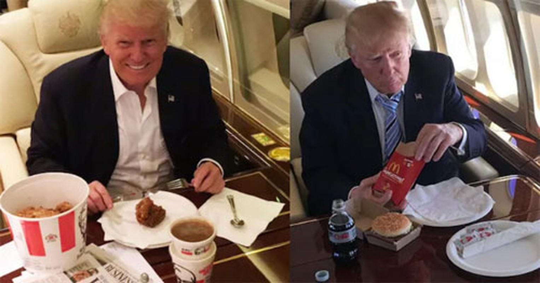 Ngac nhien voi nhung mon an yeu thich cua Tong thong Donald Trump-Hinh-5