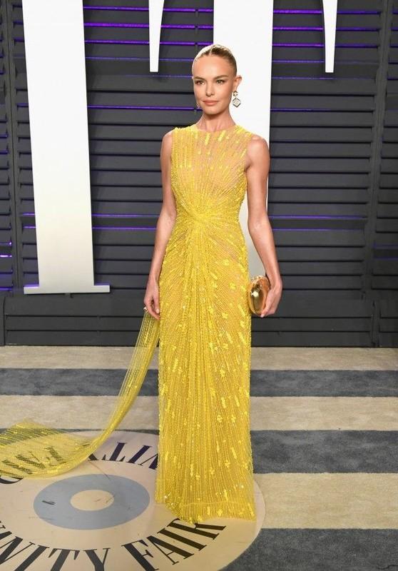 Me man ba thiet ke Viet duoc sao Hollywood dien tham du Oscar 2019-Hinh-2