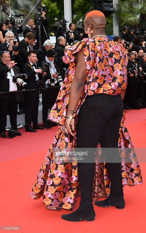 Nhung sao nam an mac lo lang tai LHP Cannes 2019-Hinh-5