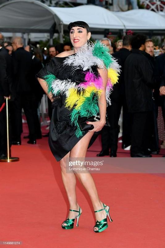 Nhung sao nam an mac lo lang tai LHP Cannes 2019-Hinh-8
