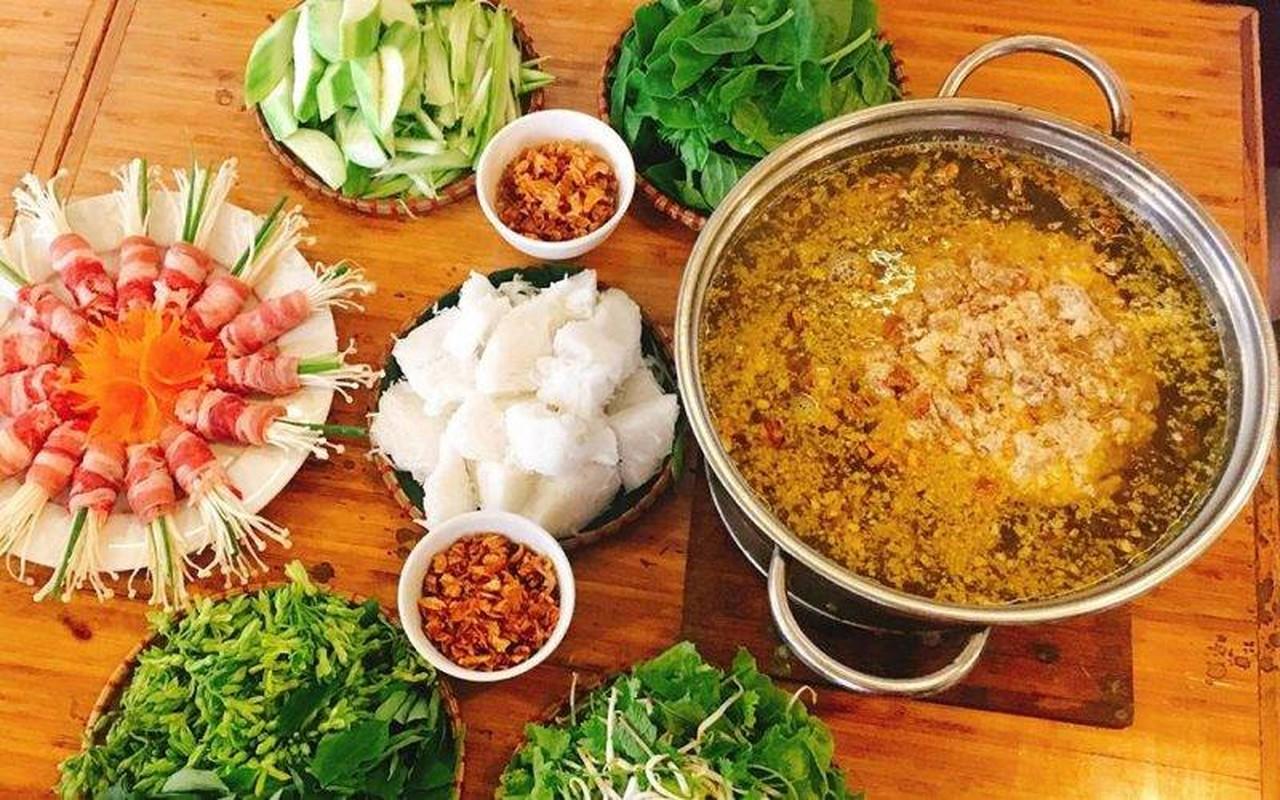 Tuyet doi khong the bo qua nhung mon lau cuc hop thuong thuc trong mua thu