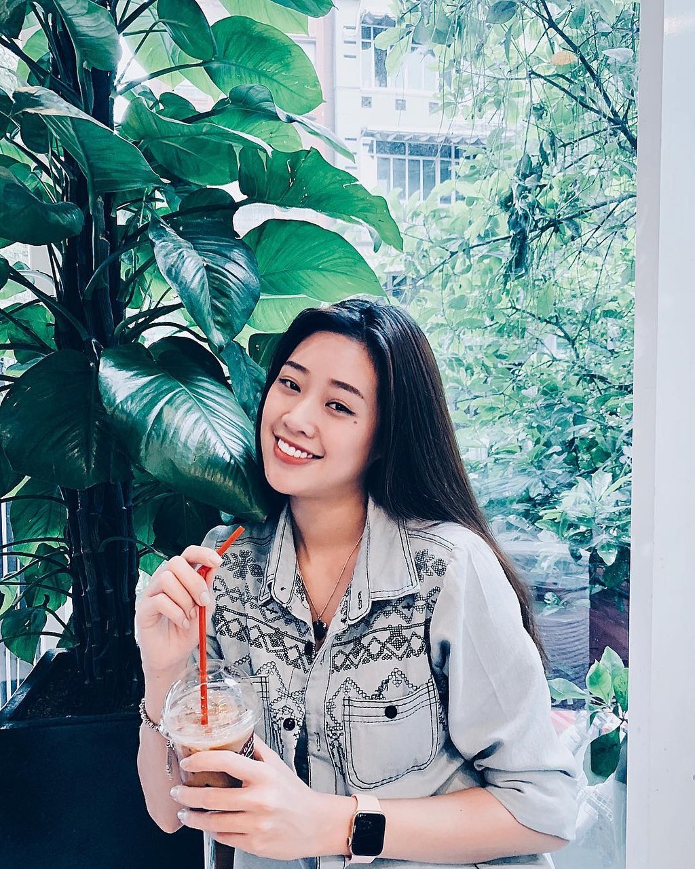 Khong ngo Hoa hau Khanh Van lai dam me nhieu mon ngon de tang can nhu vay-Hinh-2