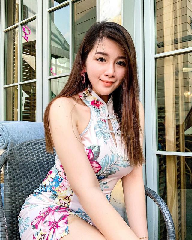 Hanh trinh giam can tu 122kg xuong 68kg gay sot cua co gai nguoi Malaysia-Hinh-4