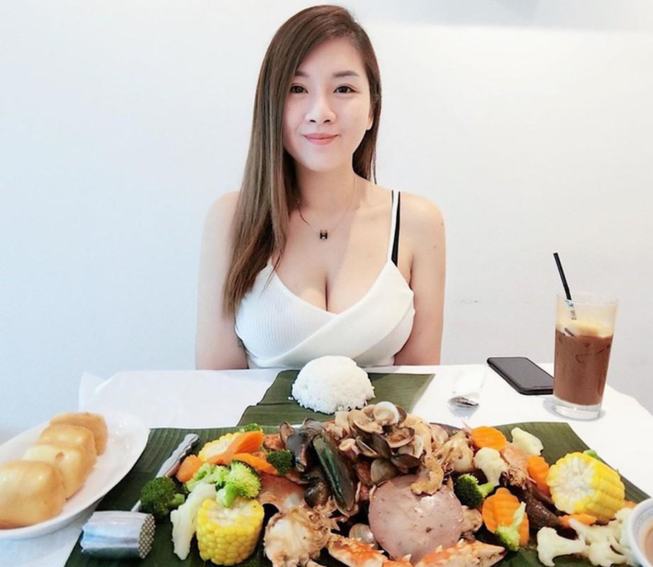 Hanh trinh giam can tu 122kg xuong 68kg gay sot cua co gai nguoi Malaysia-Hinh-5