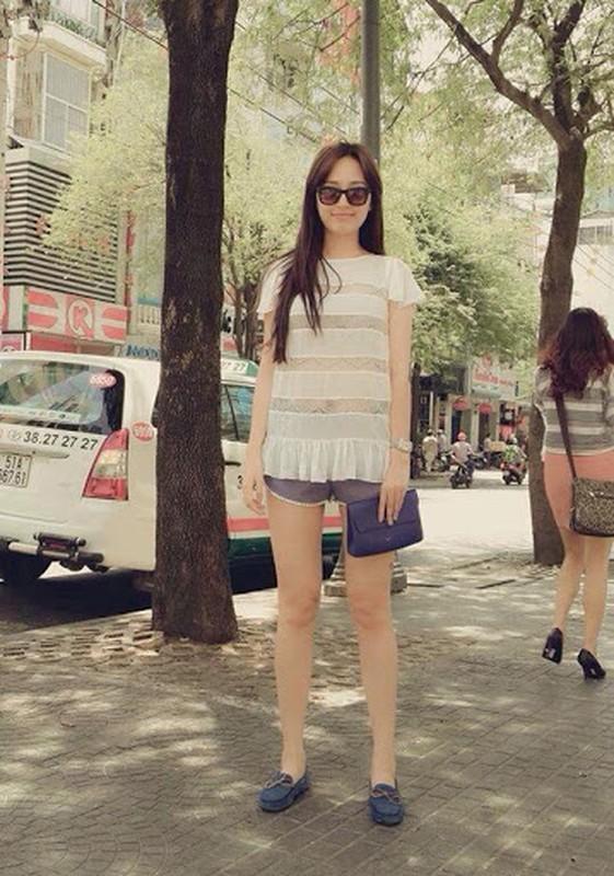 Mai Phuong Thuy ngay cang xinh dep va an mac goi cam-Hinh-13