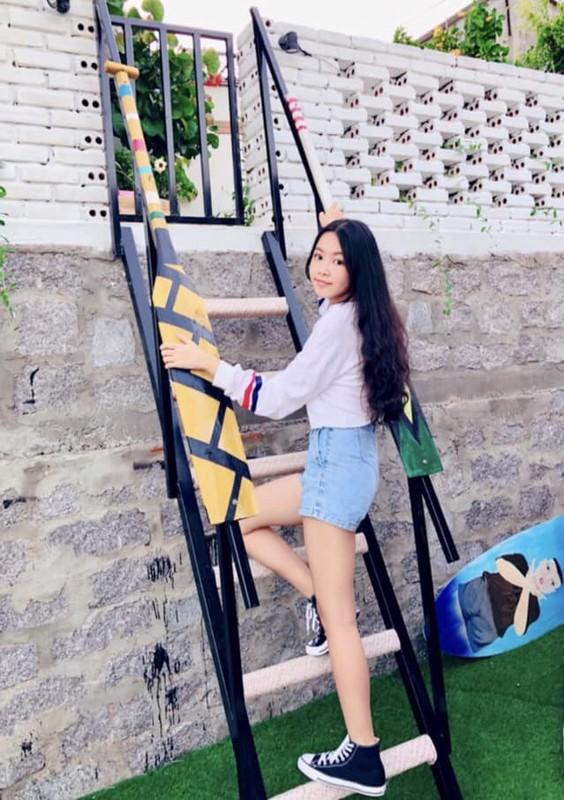 Man nhan gu thoi trang nu tinh cua co con gai xinh nhu mong cua Quyen Linh-Hinh-9