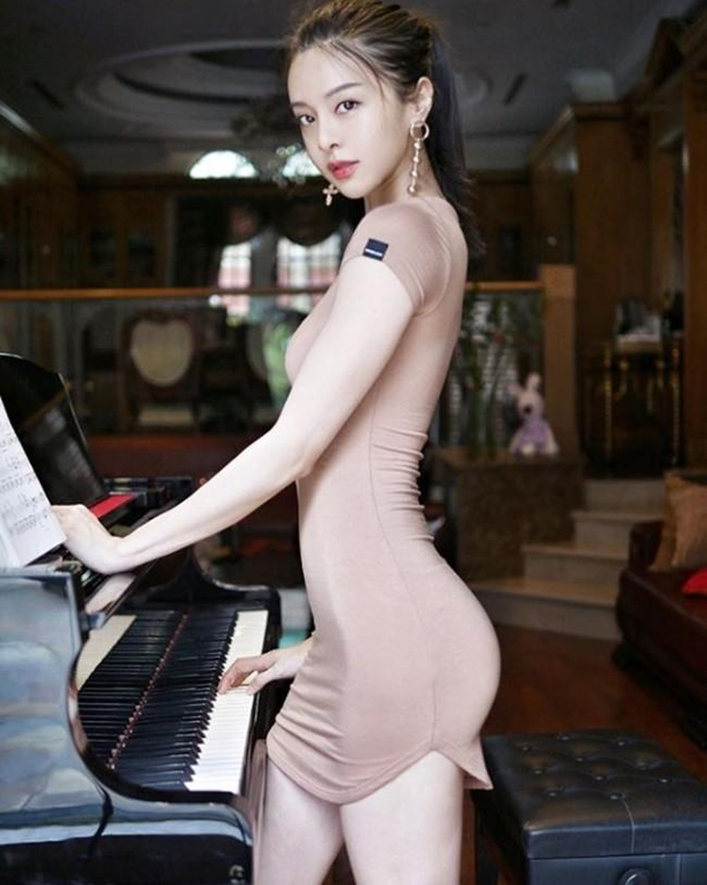 """Vu cong hot girl Malaysia """"lo"""" bi kip giu vong eo noi mui-Hinh-5"""