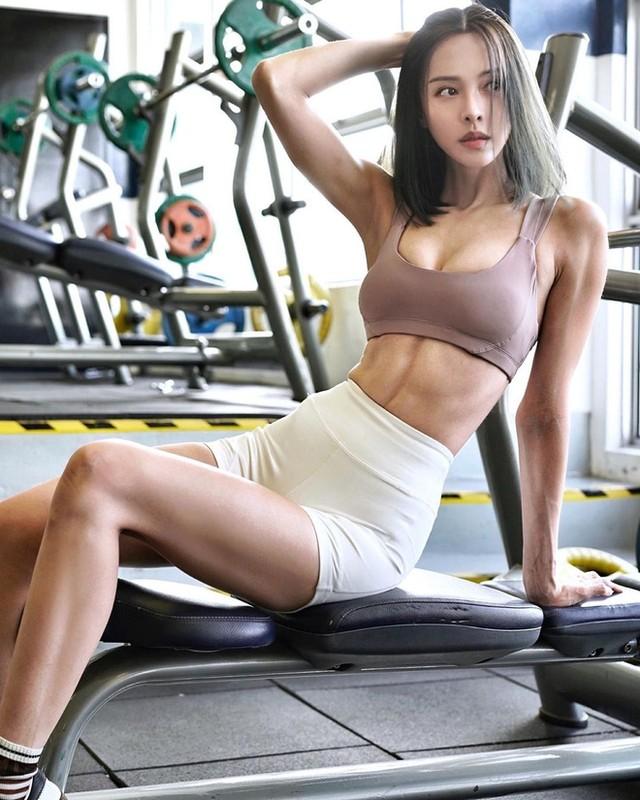 """Vu cong hot girl Malaysia """"lo"""" bi kip giu vong eo noi mui-Hinh-8"""