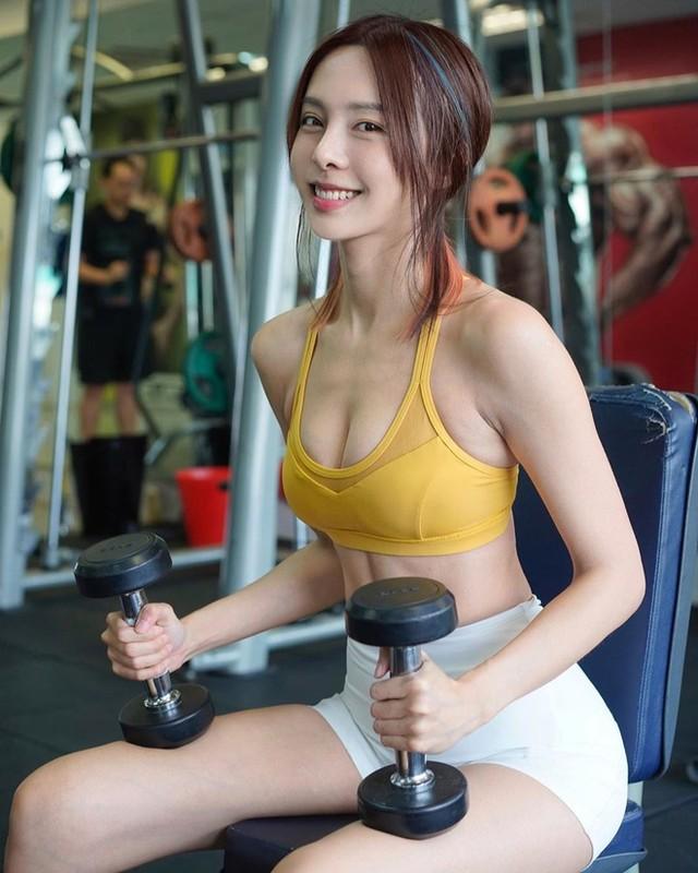 """Vu cong hot girl Malaysia """"lo"""" bi kip giu vong eo noi mui-Hinh-9"""