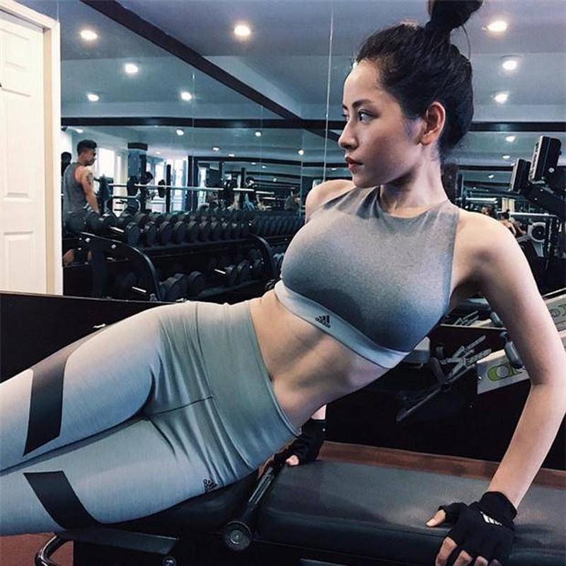 """An mac qua phan cam tap gym, cac co gai bi """"nem da"""" toi ta-Hinh-10"""