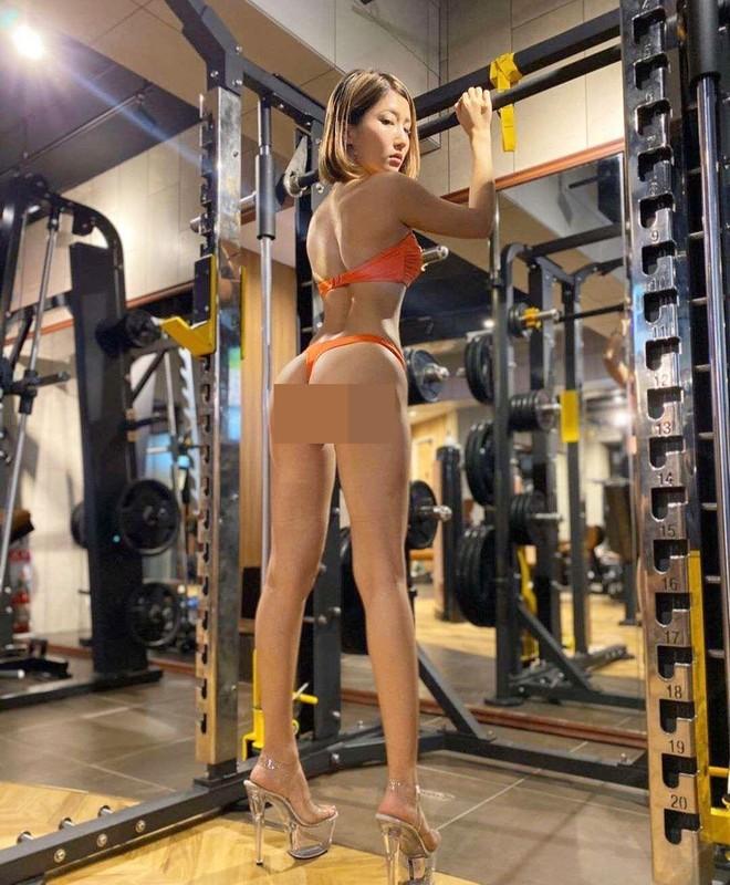 """An mac qua phan cam tap gym, cac co gai bi """"nem da"""" toi ta-Hinh-5"""