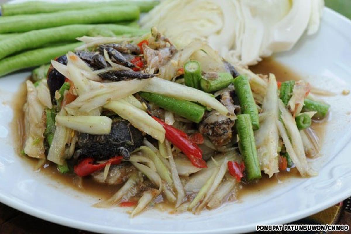"""Top mon an """"nang mui"""" cua Thai Lan khong phai ai cung dam thu-Hinh-5"""