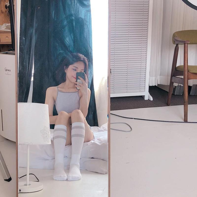 Bi quyet giam 28kg cua hot girl xu Han du bua nao cung an no-Hinh-10