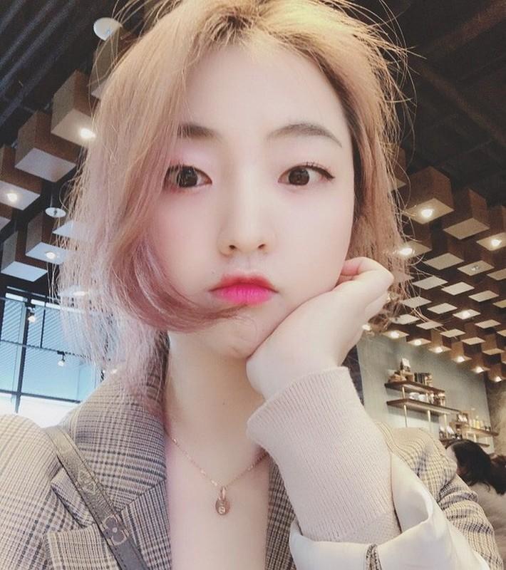 Bi quyet giam 28kg cua hot girl xu Han du bua nao cung an no-Hinh-4