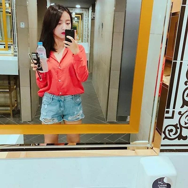 Bi quyet giam 28kg cua hot girl xu Han du bua nao cung an no-Hinh-8
