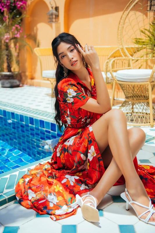 Hoa hau Tieu Vy an mac goi cam trong bo anh moi o que nha-Hinh-9