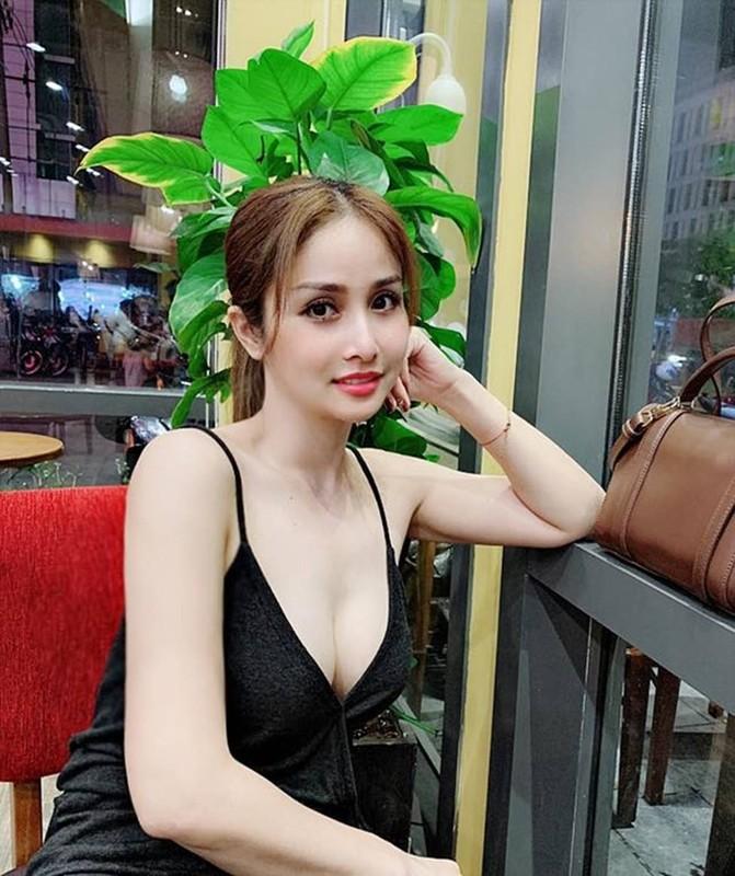 Tai hon voi chong kem 9 tuoi, Thao Trang chuong gu thoi trang nong bong-Hinh-5