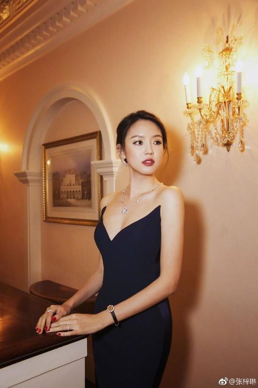 Hoa hau Trung Quoc duy tri voc dang cang tran bang cach…cho con bu-Hinh-6