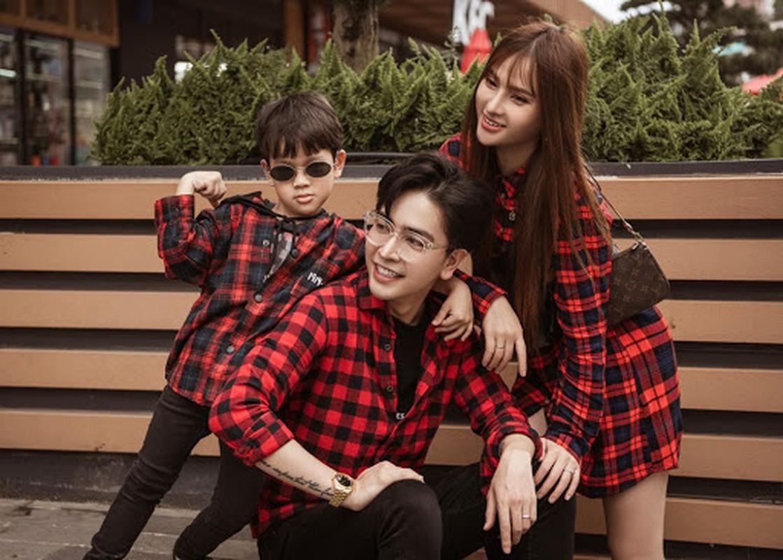 Moi 4 tuoi, quy tu nha ca si Thu Thuy da an mac chat lu-Hinh-9