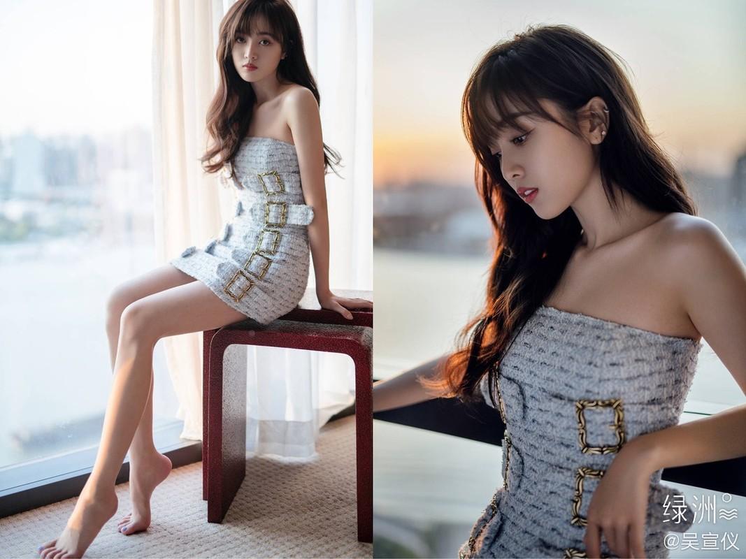 My nhan khien tham do phai cat song ngoai doi an mac cuc sexy-Hinh-4