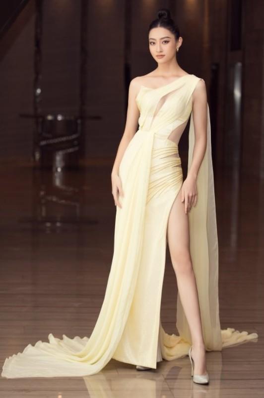 Trang phuc xe bao khoe doi chan 1m22 cua hoa hau Luong Thuy Linh-Hinh-7
