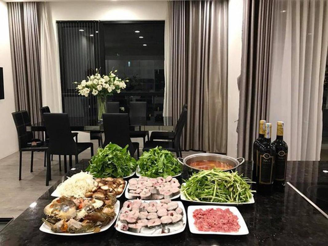 La Thanh Huyen tro tai nau nuong voi loat mon ngon hap dan-Hinh-12