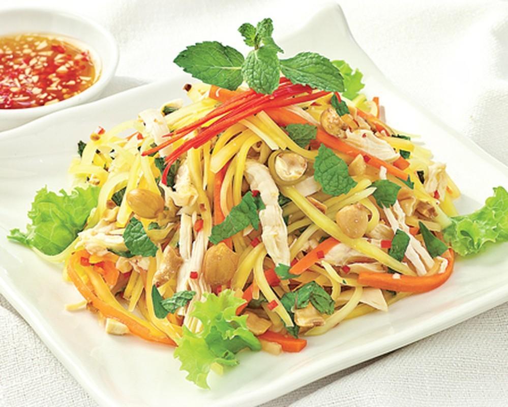 Chuan bi mam com cung ong Cong ong Tao ve chau troi-Hinh-9